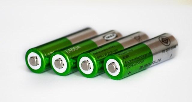 蓄電池-0