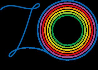 デンセン70周年ロゴ