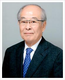 代表取締役会長 若林邦彦 写真