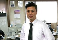 T部長 キャリアパスの写真1