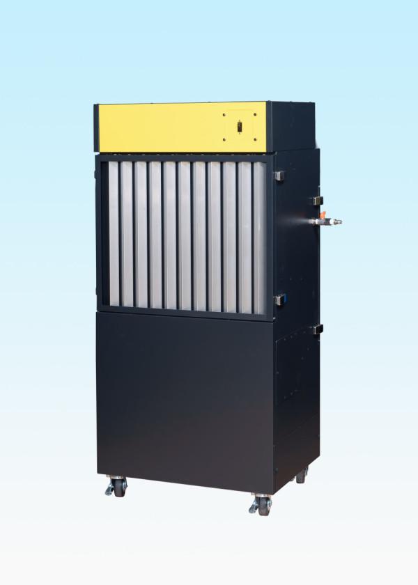 KDC-TD2(作業台用集塵機_小型タイプ)