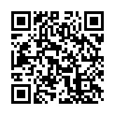 会社案内QRコード